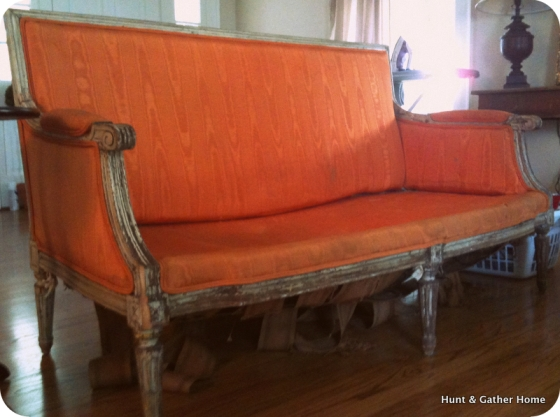 orange couch-002