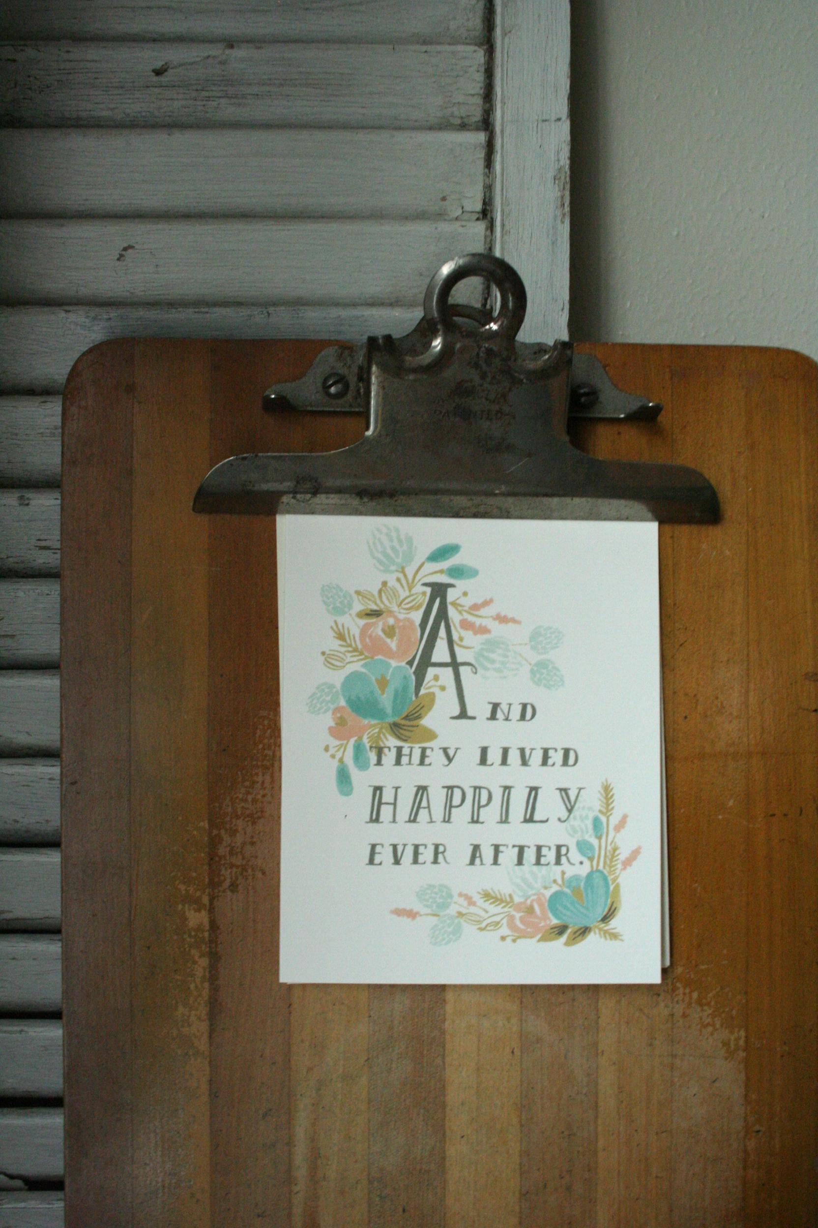 Design Crush Diy Greeting Card Art Hunt Gather Home