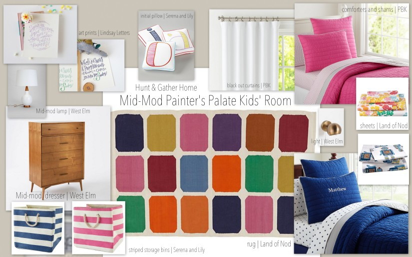 2-Luther Kids Room-001